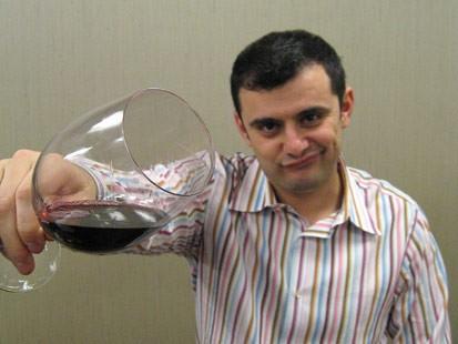 Photo of Gary Vaynerchuk